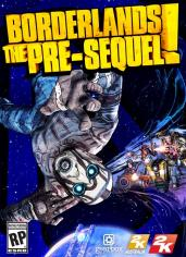 Borderlands : The Pre-Sequel Steam Key