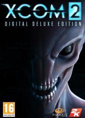XCOM 2 - Digital Deluxe Steam Key