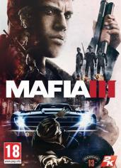 Mafia III Steam Key