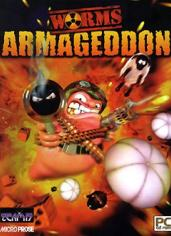 Worms Armageddon Steam Key