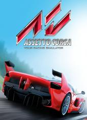 Assetto Corsa -Tripl3 Pack Steam Key
