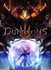 Dungeons 3 Steam Key