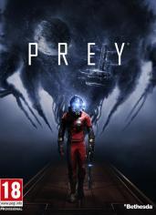 Prey (2017) Steam Key