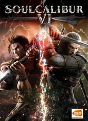 SOULCALIBUR VI Steam key