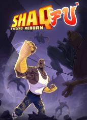 Shaq Fu: A Legend Reborn Steam Key