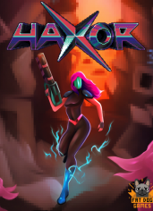 Haxor Steam Key