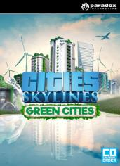 Cities: Skylines - Green Cities PC Digital
