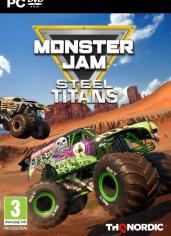 Monster Jam: Steel Titans Steam Key