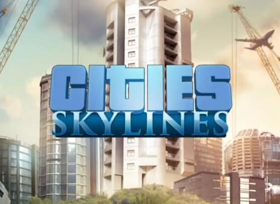 Cities Skylines Steam Key