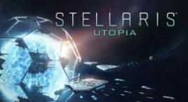 Stellaris: Utopia Steam Key