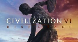 Sid Meier's Civilization® VI: Rise and Fall Steam Key