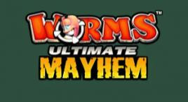 Worms Ultimate Mayhem Steam Key