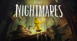 Little Nightmares Steam Key