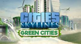 Cities: Skylines - Green Cities PC Digital