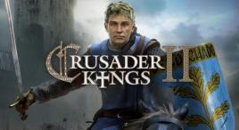 Crusader Kings II Steam Key