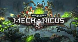 Warhammer 40,000: Mechanicus Steam Key