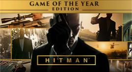 Hitman Game of the Year Edition Steam Key