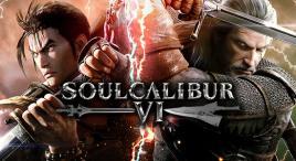 SOULCALIBUR VI Steam key