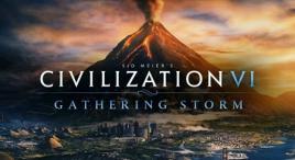 Sid Meier's Civilization® VI: Gathering Storm Steam Key
