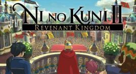 Ni No Kuni II Steam Key