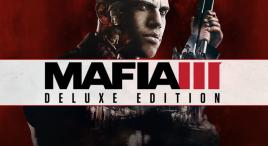 Mafia III - Digital Deluxe Edition Steam Key