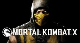 Mortal Kombat X Steam Key