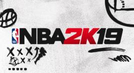 NBA 2K19 Steam Key