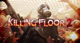Killing Floor 2 Steam Key