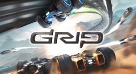 GRIP: Combat Racing Steam Key