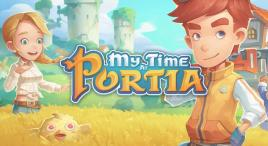 My Time at Portia Steam Key