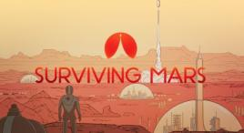 Surviving Mars PC Digital