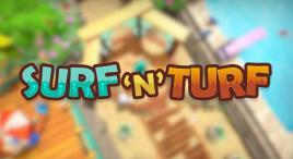 Overcooked! 2 - Surf 'n' Turf Steam Key