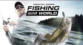 Fishing Sim World Steam Key