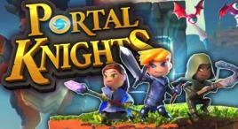 Portal Knights Steam Key