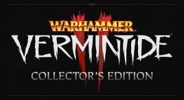 Warhammer: Vermintide 2 - Collector's Edition Steam Key
