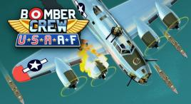 Bomber Crew: USAAF Steam Key