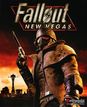 Fallout : New Vegas Steam Key cover