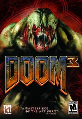 Doom 3 Steam Key cover