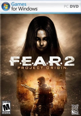 F.E.A.R. 2 : Project Origin Steam Key cover