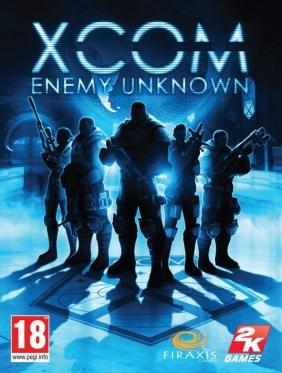 XCOM: Enemy Unknown Steam Key cover