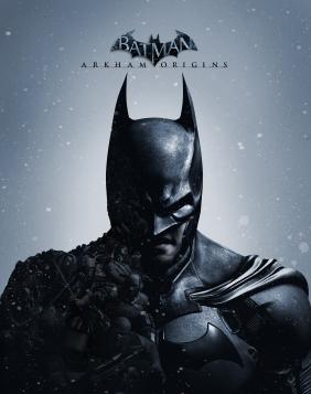 Batman : Arkham Origins Steam Key cover