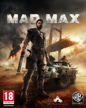 Mad Max Steam Key cover