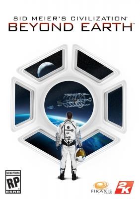 Sid Meier's Civilization : Beyond Earth Steam Key cover