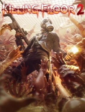 Killing Floor 2 Steam Key cover