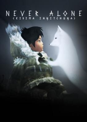 Never Alone (Kisima Ingitchuna) PC/MAC Digital cover