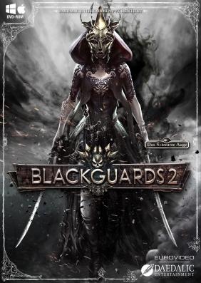 Blackguards 2 PC/MAC Digital cover