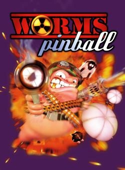 Worms Pinball Steam Key cover