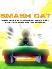 Smash Cat PC Digital cover