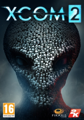 XCOM 2 Steam Key cover