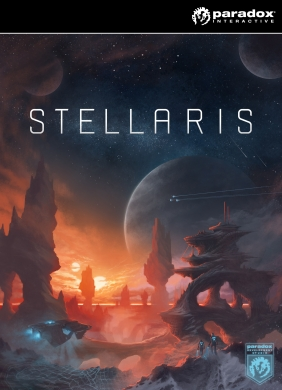 Stellaris Steam Key cover